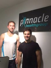 Pinnacle Health Group - Flinders St - Physiotherapy Clinic in Australia