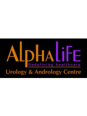 Alphalife Urology And Andrology Center - Urology Clinic in India