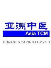 Asia TCM Pte. Ltd. - Acupuncture Clinic in Singapore