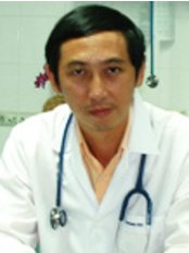 Wattana International Clinic - Dr Wattana Pornkulwat