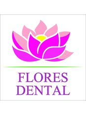 Flores Dental - Flores Dental PH Logo