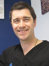 Abbey Dental - Mark Hepworth