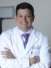 Dr Galileo Weight Loss and Metabolic Surgery - Dr Galileo Villarreal (Bariatric Surgeon).