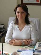 Op Dr Meltem Karabacak Kocak - Eye Clinic in Turkey