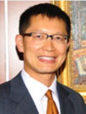 Brisebois Dental Care - Dr Albert Tung