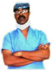 Lakmas Hair Transplantation Clinic - Dr Rajeshwar Reddy