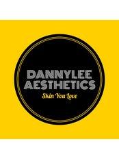 Dannylee Aesthetics - Logo