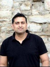 Solihull Dental Practice - Dr Tehir Nadeem