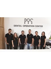 Dental Operation Center - Dental Clinic in Turkey
