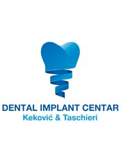 Dental Implant Center - Dental Clinic in Montenegro