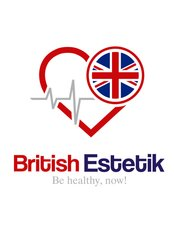 British Estetik - Hair Loss Clinic in Turkey