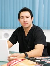 KreativSmile - Dr DanielGarcia bazan
