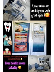 Platinum Dental Care - Dental Clinic in Mexico