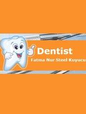 Diş Hekimi Fatma Nur Kuyucu Çelik - Dental Clinic in Turkey