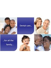 Sidcup Dental Surgery - DENTAL CARE FOR ALL THE FAMILY AT SIDCUP DENTAL SURGERY