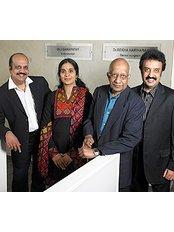 JGHR Total Dental Care - Dental Clinic in India