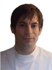 David Staff Osteopath - Mr David Staff