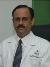 Global Health City - Cardiology Clinic in India