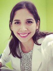 Cielo Ivette Bautista Rojas - Dental Clinic in Mexico
