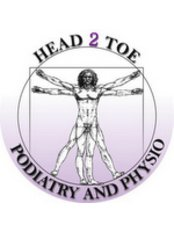 Head2ToePractice - General Practice in the UK