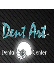 Dent Art- Tijuana Branch - Dental Clinic in Mexico