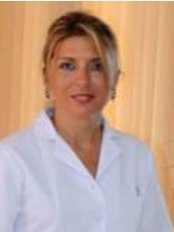 Emine Alev Abaci - Dental Clinic in Turkey