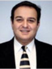 Wigmore Dental Clinic - Dr V. Toomassian