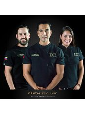 DENTAL CLINIC - Dental Clinic in Mexico
