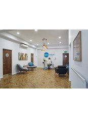 Brandwood Clinic - Reception