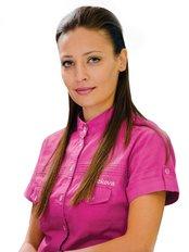 Dental Center Dr. Gais - Dr Magdalena Petkova
