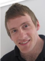 North East Physio - Mr Edd Shaw