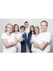 Dental Centre Videntis - Team Videntis