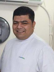 Carewell Dental Clinic - Dental Clinic in Bangladesh