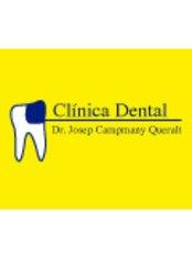 Clínica Dental Dr. J. Campmany i Queralt - Dental Clinic in Spain