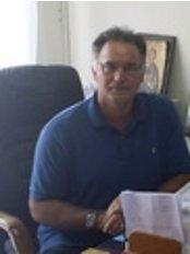 Dr. Antoniades ENT Clinic - entpaphos