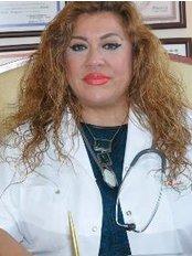 Talya Poli̇kli̇ni̇ği̇ - Dr. Seren Haydaroğlu - Medical Aesthetics Clinic in Turkey