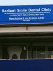 Radiant Smile Dental Clinic - Dental Clinic in Philippines