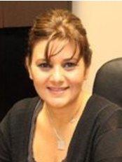 ARC Dental Group - Dr Mojgan Baharloo
