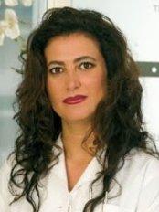 Rocio Vazquez C - Cliníca Estética - Plastic Surgery Clinic in Spain