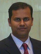 Spine and Scoliosis Clinic - Dr Krishnakumar R - Dr Krishnakumar R Orthopaedic Spine & Scoliosis Surgeon,Lakeshore Hospital, Cochin,Kerala,India