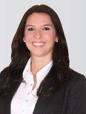 Dra. Victoria Marchese - Fertility Clinic in Mexico