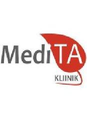 Medita Kliinik - General Practice in Estonia