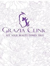 Grazia Clinic - Welcome to Grazia Clinic