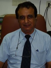 Dr. Talwar - Physiotherapy Clinic in India