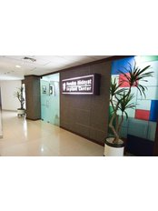 Hendra Hidayat Implant Center - Hendra Hidayat Implant Center