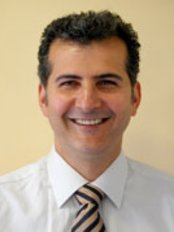 Queen Street Dental - Dr Ramin Carbiner
