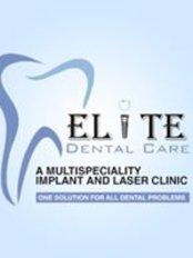Elite Dental Care - Dental Clinic in India