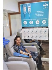 Dr. Doris Anti-Ageing Clinic - NADH Therapy