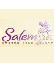 Salem Spa - Beauty Salon in Vietnam