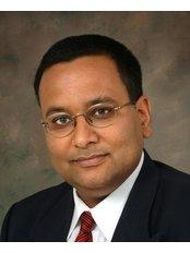ADVENTIS ENT & Cochlear Implant Centre - Dr Ameet Kishore